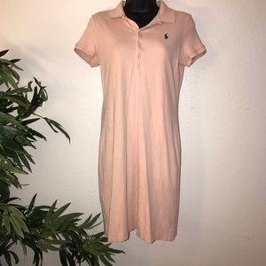 * 5 for $20 bundle * Ralph Lauren Polo Dress